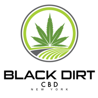 Black Dirt CBD Logo
